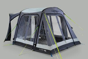 Camper Van Hire Extras - Drive Away Awning